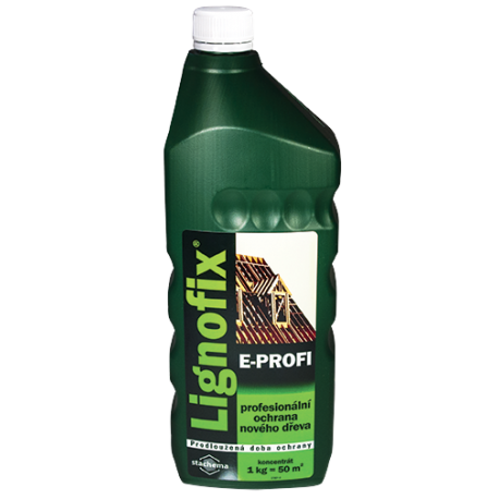 Lignofix E-Profi